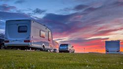 Crispin Caravans - קרוואנים + נגררים + אביזרים למחנאות