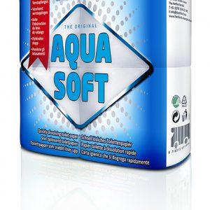 Aqua Soft RV Toilet Paper