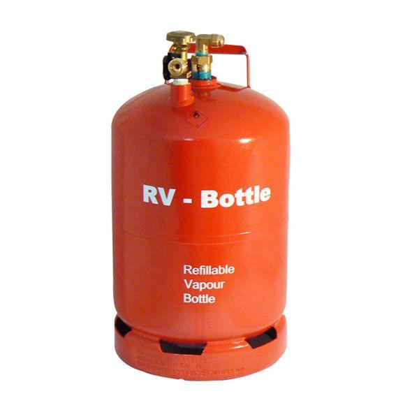 אספקה וציוד למחנאות – בלון גז
