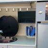 מטבח קרוואן | דגם קריסטו