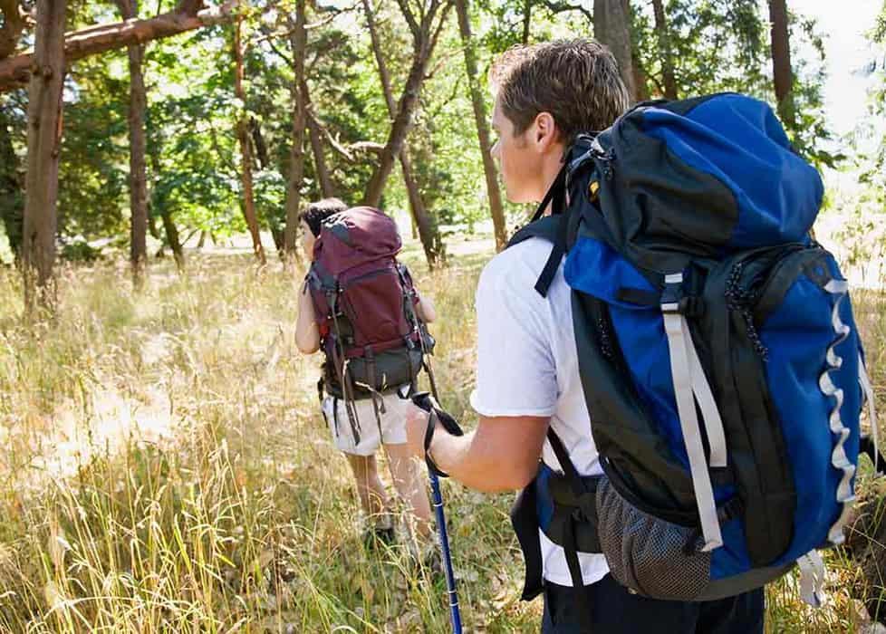 שמרו על עצמכם בטיול: מה חשוב להביא?