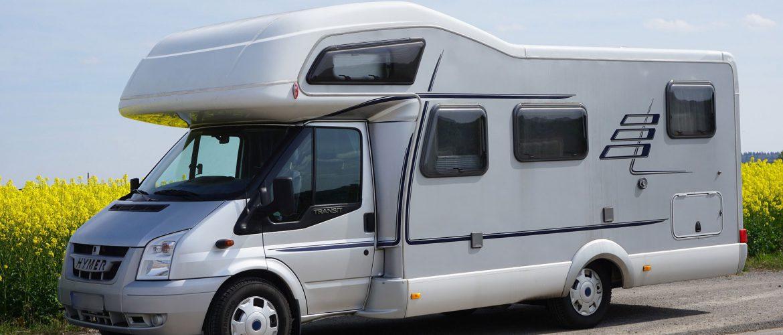מהו רכב Recreational Vehicle] RV]?
