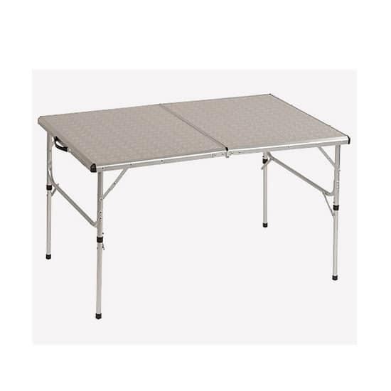ציוד קמפינג   שולחן מתקפל לטיולים