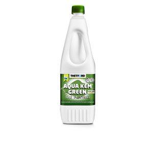 נוזל כימי ירוק