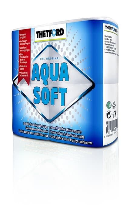 נייר טואלט Aqua-Soft