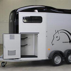 קרונות סוסים דגם Touring