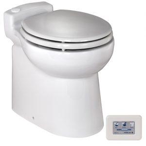 Jabsco Deluxe Flush
