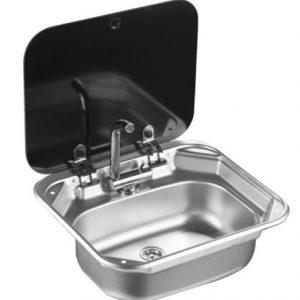 Sink Basic GR-586