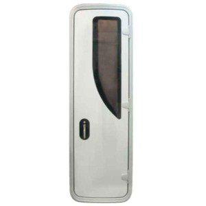 דלת מפוארת לקרוואן