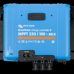בקר MPPT 100A Victron Energy