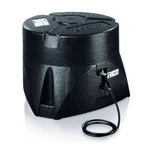 מחמם מים חשמלי 14L